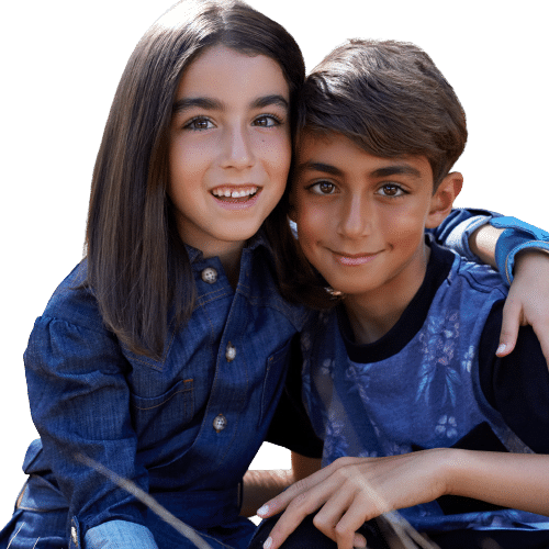kinderen-trans